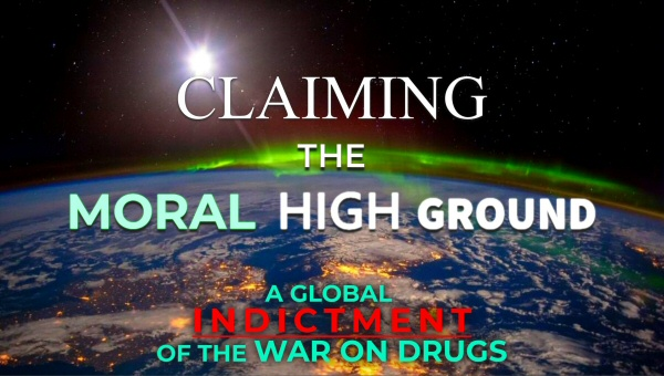 Claiming the Moral Highgrond